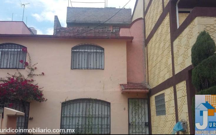 Foto de casa en venta en molino de castelo manzana 28, lt 7, casa calle , san buenaventura, ixtapaluca, méxico, 2729640 No. 06