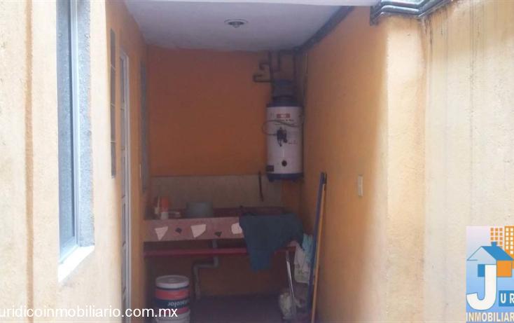 Foto de casa en venta en molino de castelo manzana 28, lt 7, casa calle , san buenaventura, ixtapaluca, méxico, 2729640 No. 07