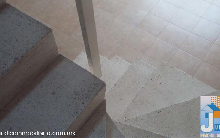 Foto de casa en venta en molino de castelo manzana 28, lt 7, casa calle , san buenaventura, ixtapaluca, méxico, 2729640 No. 21