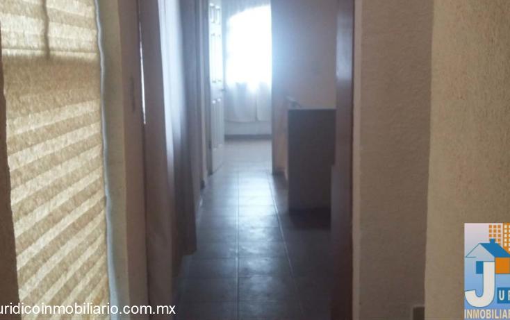 Foto de casa en venta en molino de castelo manzana 28, lt 7, casa calle , san buenaventura, ixtapaluca, méxico, 2729640 No. 26