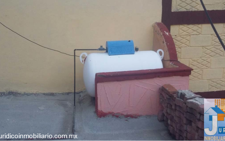 Foto de casa en venta en molino de castelo manzana 28, lt 7, casa calle , san buenaventura, ixtapaluca, méxico, 2729640 No. 36