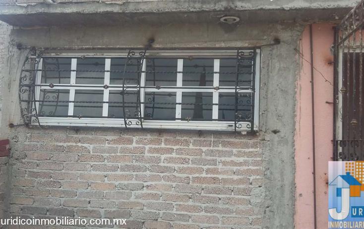 Foto de casa en venta en molino de castelo manzana 28, lt 7, casa calle , san buenaventura, ixtapaluca, méxico, 2729640 No. 37
