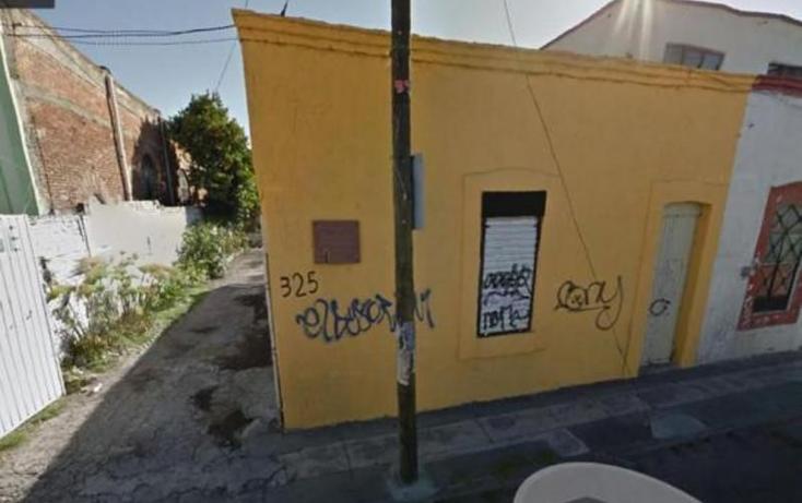 Foto de terreno habitacional en venta en  , molino de parras, morelia, michoacán de ocampo, 1666944 No. 01