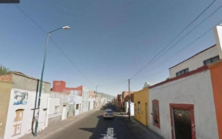 Foto de terreno habitacional en venta en  , molino de parras, morelia, michoacán de ocampo, 1666944 No. 03