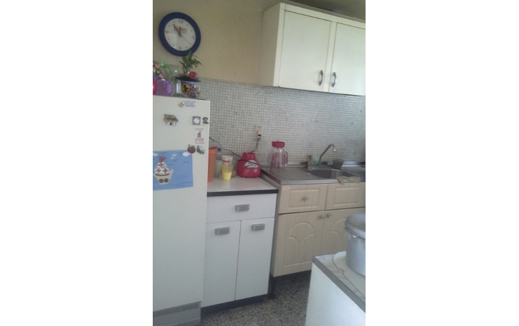 Foto de departamento en venta en  , molino de rosas, álvaro obregón, distrito federal, 1049203 No. 01