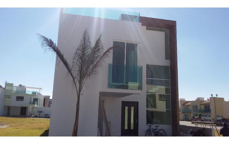 Foto de casa en venta en  , molino de santo domingo, puebla, puebla, 1637502 No. 02