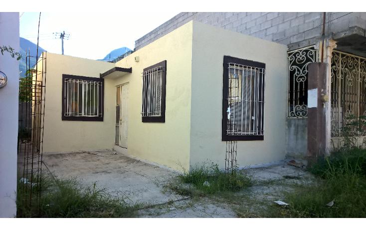 Foto de casa en venta en  , molino del rey, guadalupe, nuevo le?n, 943339 No. 03