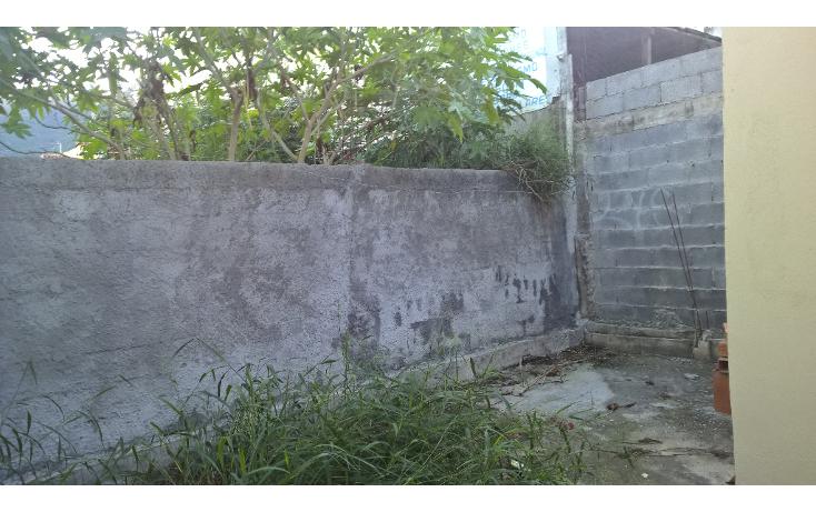 Foto de casa en venta en  , molino del rey, guadalupe, nuevo le?n, 943339 No. 11