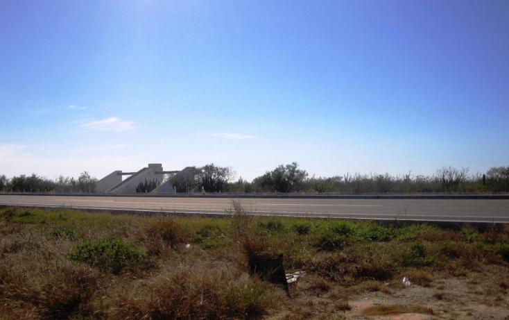 Foto de terreno habitacional en venta en  , molino harinero, la paz, baja california sur, 1271295 No. 05