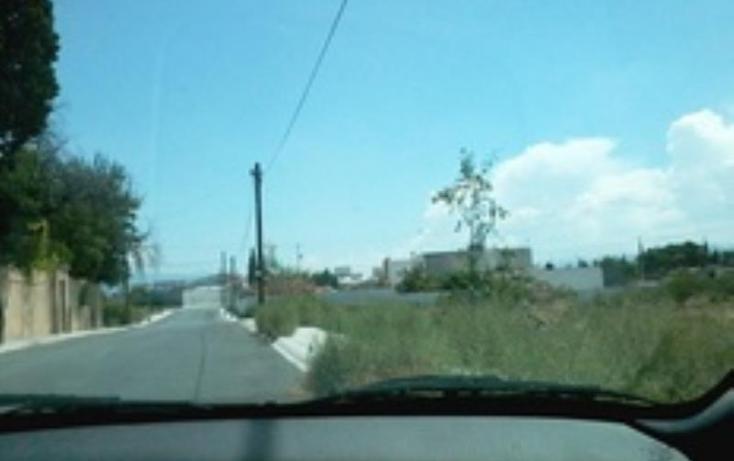 Foto de terreno habitacional en venta en  0, molinos del rey, ramos arizpe, coahuila de zaragoza, 802841 No. 04