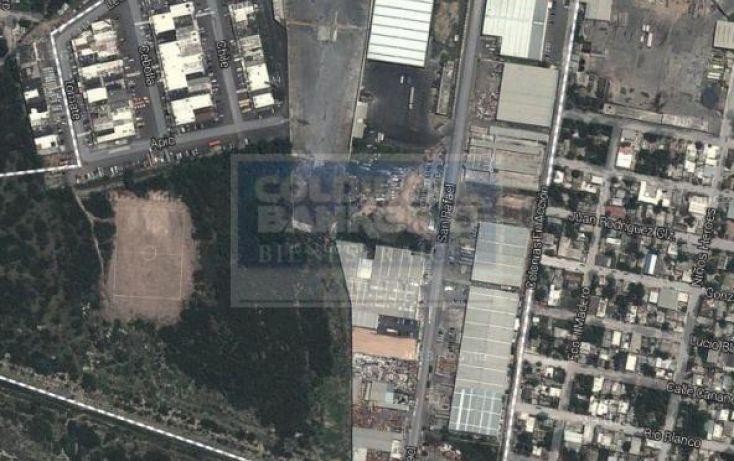 Foto de nave industrial en renta en, moll industrial ampliación, reynosa, tamaulipas, 1836680 no 06
