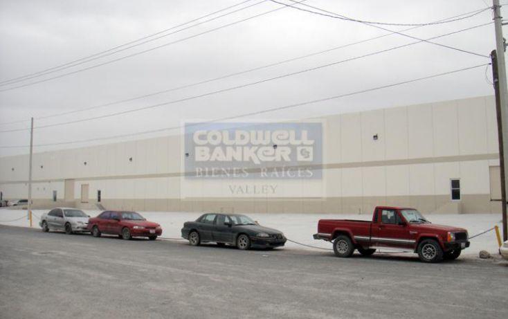 Foto de bodega en renta en moll industrial carretera a montarrey, moll industrial ampliación, reynosa, tamaulipas, 508249 no 01