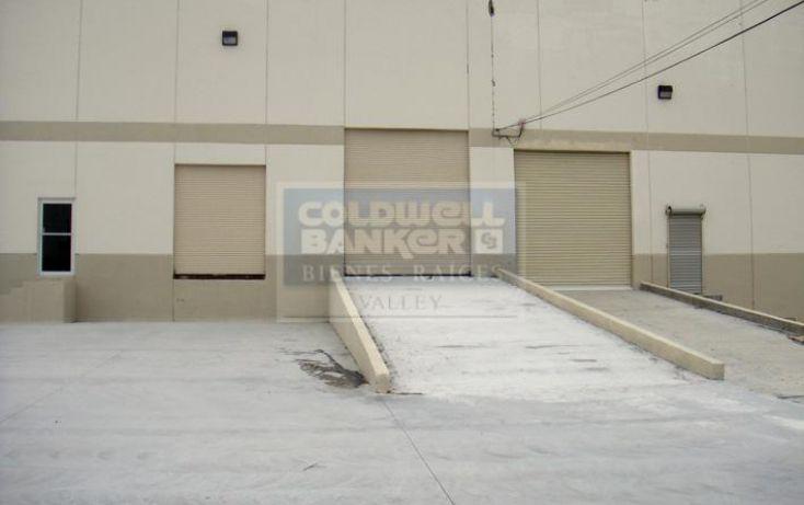 Foto de bodega en renta en moll industrial carretera a montarrey, moll industrial ampliación, reynosa, tamaulipas, 508249 no 05