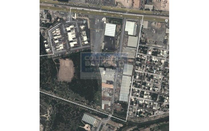 Foto de nave industrial en renta en moll industrial carretera a monterrey , moll industrial ampliación, reynosa, tamaulipas, 1836678 No. 06