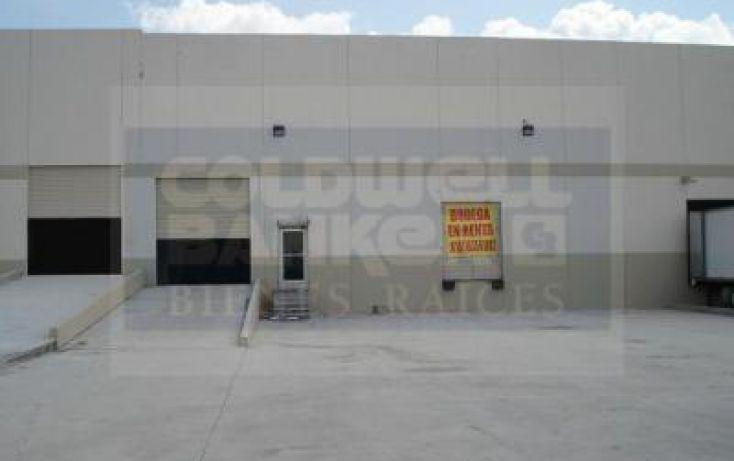 Foto de bodega en renta en moll industrial carretera a monterrey, moll industrial ampliación, reynosa, tamaulipas, 218744 no 01