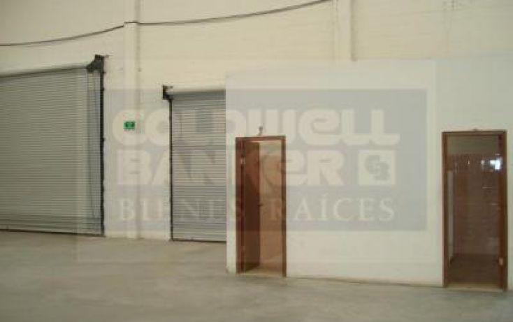 Foto de bodega en renta en moll industrial libramiento monterrey costado stone, moll industrial ampliación, reynosa, tamaulipas, 218815 no 04