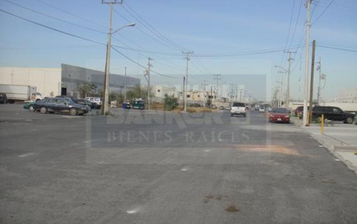 Foto de nave industrial en renta en  , moll industrial, reynosa, tamaulipas, 1836970 No. 03