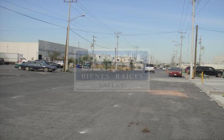 Foto de nave industrial en renta en  , moll industrial, reynosa, tamaulipas, 1836970 No. 05