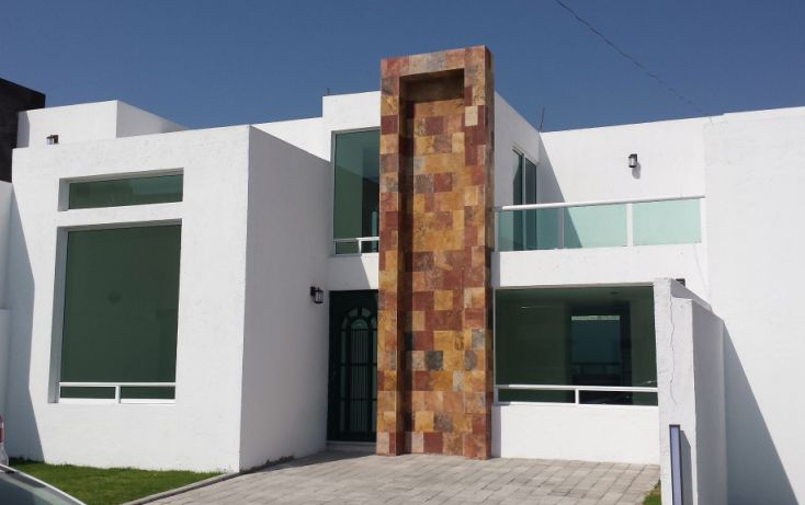 Foto de casa en condominio en venta en, momoxpan 2a sección, san pedro cholula, puebla, 1245819 no 01
