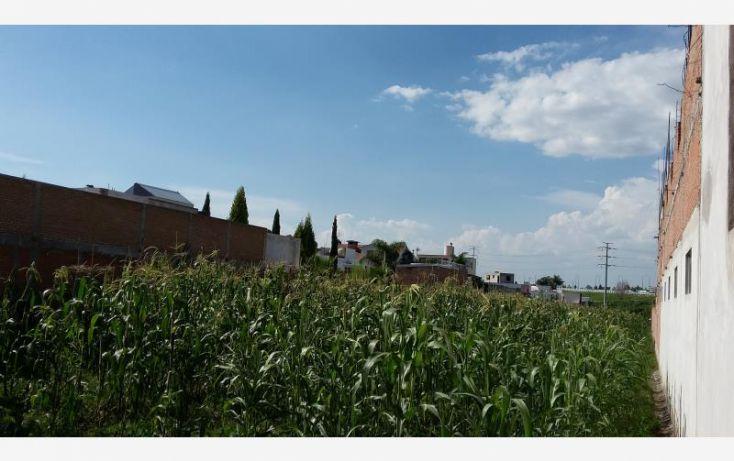 Foto de terreno habitacional en venta en, momoxpan 2a sección, san pedro cholula, puebla, 1358537 no 02