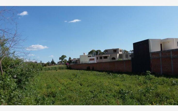Foto de terreno habitacional en venta en, momoxpan 2a sección, san pedro cholula, puebla, 1358537 no 05