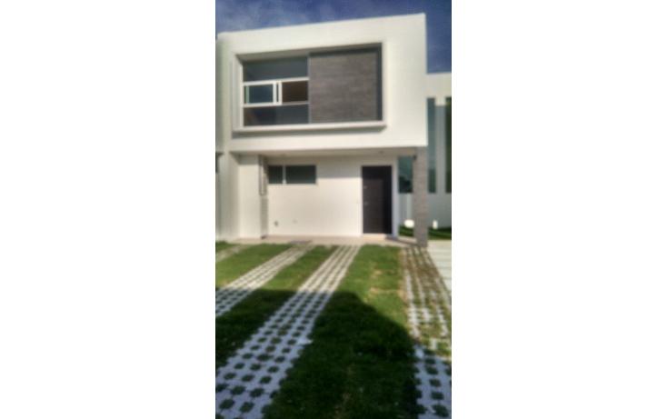 Foto de casa en venta en  , momoxpan, san pedro cholula, puebla, 1114649 No. 01