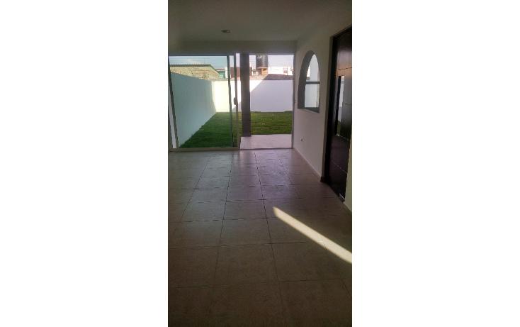 Foto de casa en venta en  , momoxpan, san pedro cholula, puebla, 1114649 No. 05