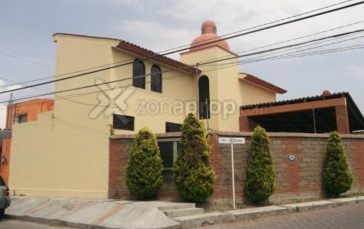 Foto de casa en venta en  , momoxpan, san pedro cholula, puebla, 1133273 No. 02