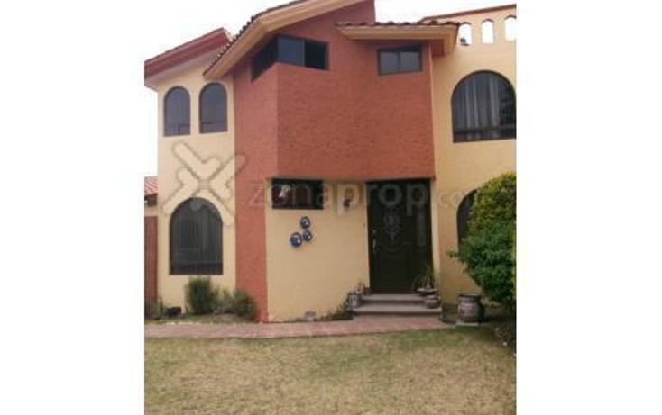 Foto de casa en venta en  , momoxpan, san pedro cholula, puebla, 1133273 No. 03