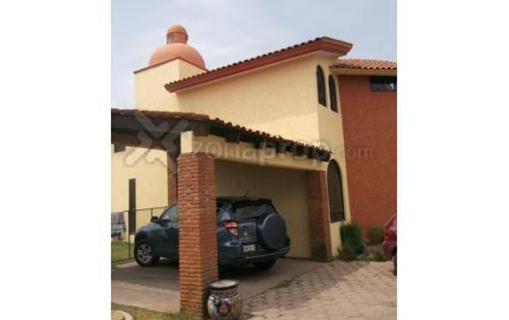 Foto de casa en venta en  , momoxpan, san pedro cholula, puebla, 1133273 No. 04