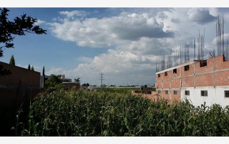 Foto de terreno habitacional en venta en  , momoxpan, san pedro cholula, puebla, 1358537 No. 01