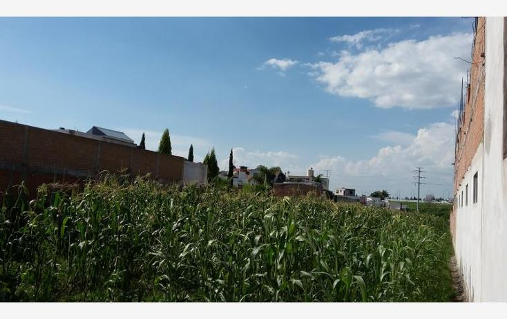 Foto de terreno habitacional en venta en  , momoxpan, san pedro cholula, puebla, 1358537 No. 02