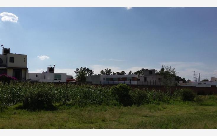 Foto de terreno habitacional en venta en  , momoxpan, san pedro cholula, puebla, 1358537 No. 03