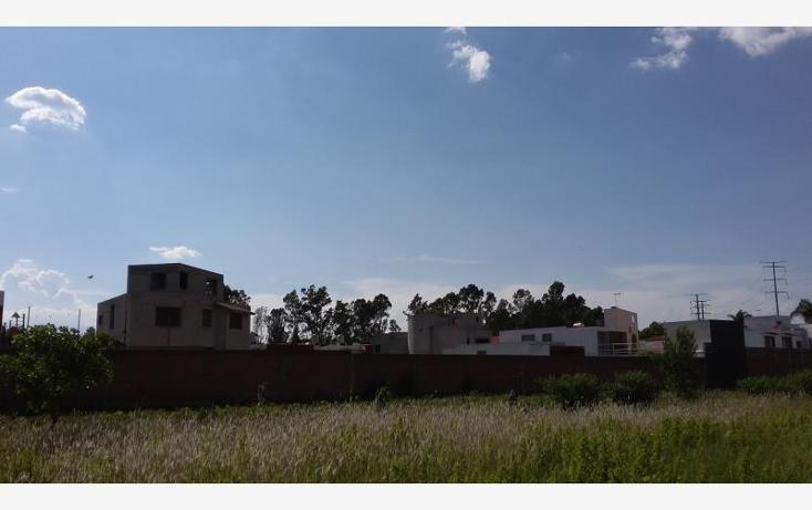 Foto de terreno habitacional en venta en  , momoxpan, san pedro cholula, puebla, 1358537 No. 04