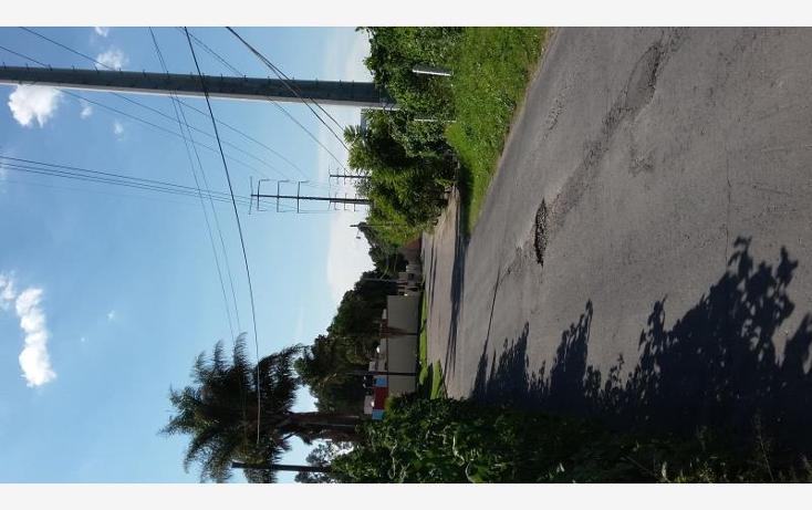 Foto de terreno habitacional en venta en  , momoxpan, san pedro cholula, puebla, 1358537 No. 06