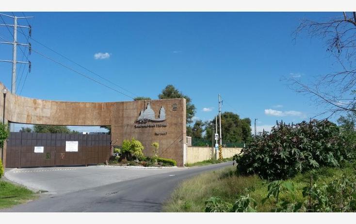 Foto de terreno habitacional en venta en  , momoxpan, san pedro cholula, puebla, 1358537 No. 07