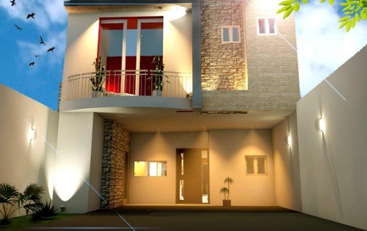 Foto de casa en venta en  , momoxpan, san pedro cholula, puebla, 1396343 No. 01