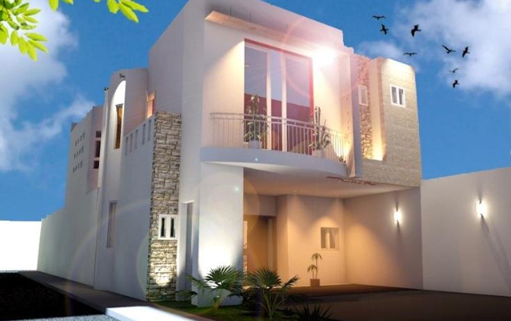 Foto de casa en venta en  , momoxpan, san pedro cholula, puebla, 1396343 No. 02