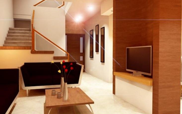 Foto de casa en venta en  , momoxpan, san pedro cholula, puebla, 1396343 No. 07