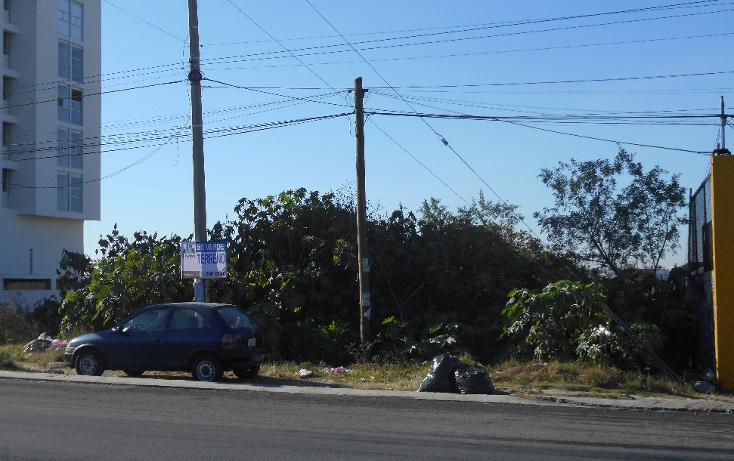 Foto de terreno habitacional en venta en  , momoxpan, san pedro cholula, puebla, 1480635 No. 01