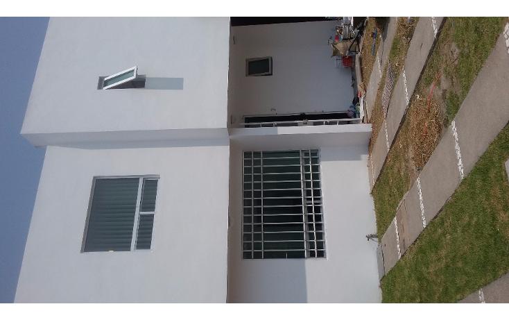 Foto de casa en venta en  , momoxpan, san pedro cholula, puebla, 1489253 No. 01