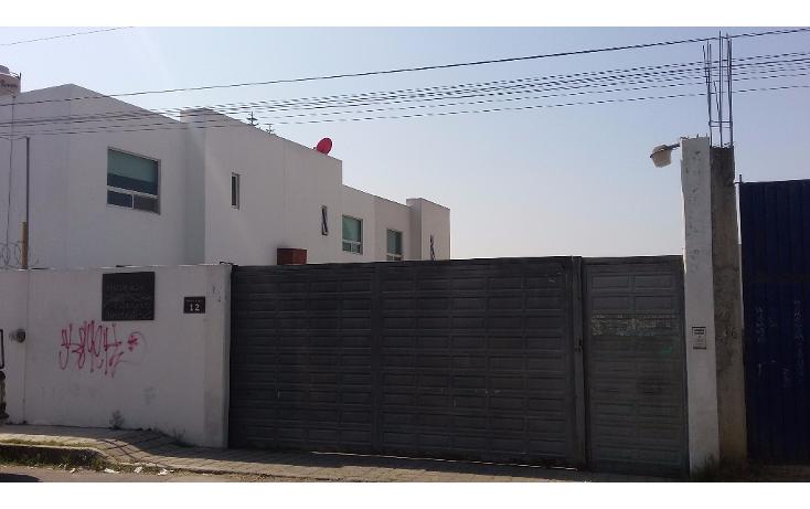 Foto de casa en venta en  , momoxpan, san pedro cholula, puebla, 1489253 No. 02
