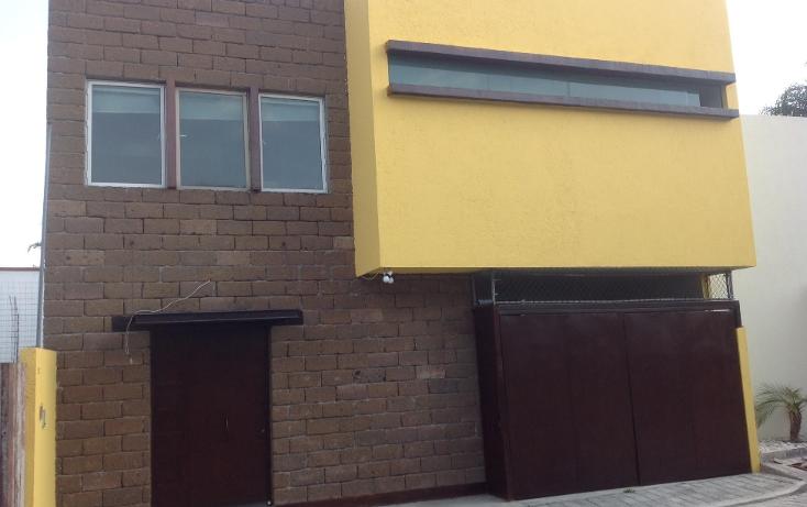 Foto de casa en venta en  , momoxpan, san pedro cholula, puebla, 1604200 No. 01