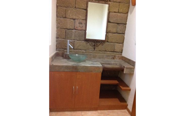 Foto de casa en venta en  , momoxpan, san pedro cholula, puebla, 1604200 No. 02