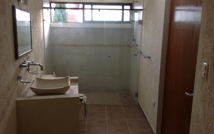 Foto de casa en venta en  , momoxpan, san pedro cholula, puebla, 1604200 No. 05