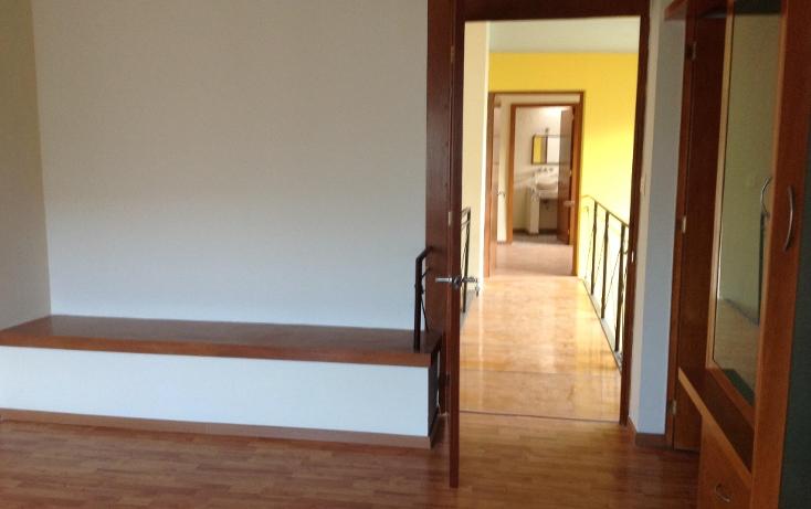 Foto de casa en venta en  , momoxpan, san pedro cholula, puebla, 1604200 No. 08