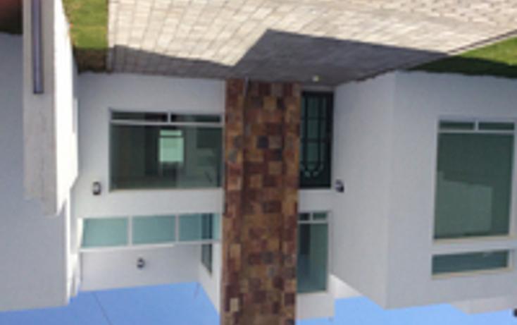Foto de casa en venta en  , momoxpan, san pedro cholula, puebla, 1723138 No. 01