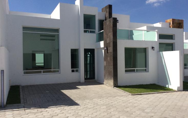 Foto de casa en venta en  , momoxpan, san pedro cholula, puebla, 1723138 No. 02