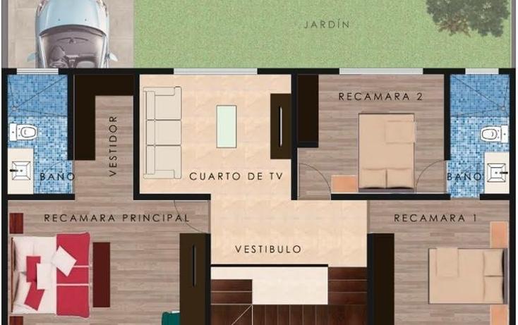 Foto de casa en venta en  , momoxpan, san pedro cholula, puebla, 1907829 No. 02