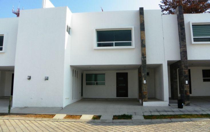Foto de casa en condominio en renta en, momoxpan, san pedro cholula, puebla, 1930000 no 01